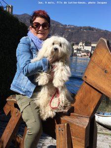 Sous le soleil d'Italie